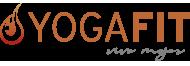 YOGA FIT LAS CONDES Logo